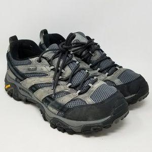 Merrell Moab 2 Waterproof Hiking Shoes Mens Sz 11